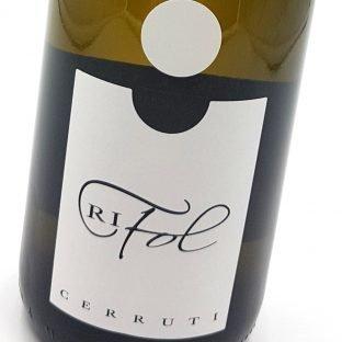 RiFol – Ezio Cerruti – Vino Bianco Frizzante